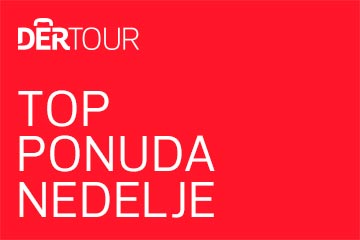 DERTOUR ponuda