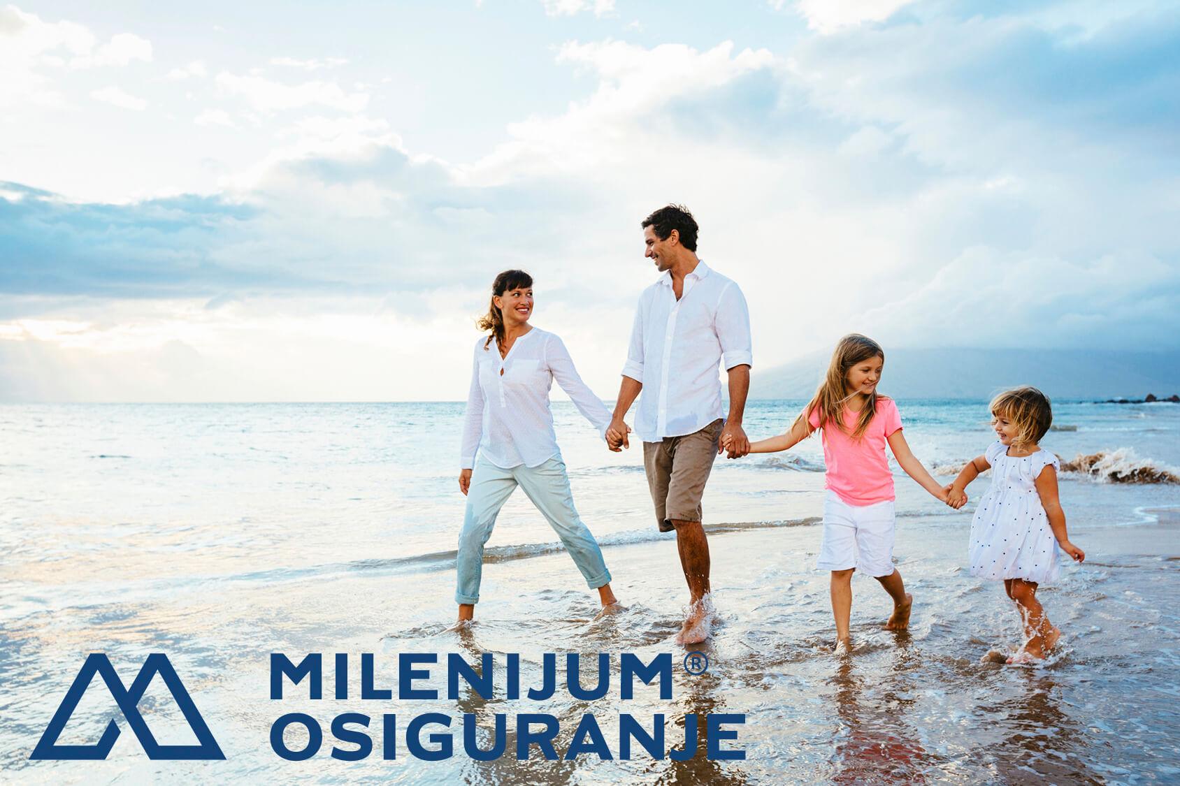 Milenium osiguranje