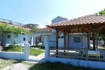 Vila Pavlos bungalows