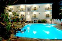Apart hotel Elanios Zeus