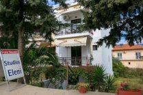 Vila Eleni Studios – Limenaria