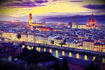 Magična Toskana