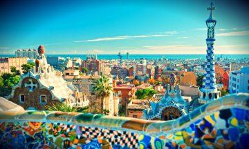 Italija - Španija - Francuska