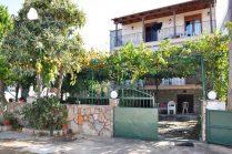 Vila Tomas - Limenaria