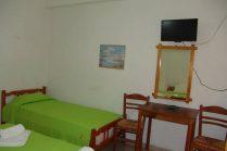 Vila Jenny studios Pefki