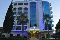 GRAND SAHIN'S 4* -EX COASTLIGHT HOTEL