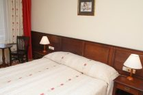 Hotel Yastrebets 4*
