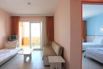 Golden Moon Apart Hotel 3*