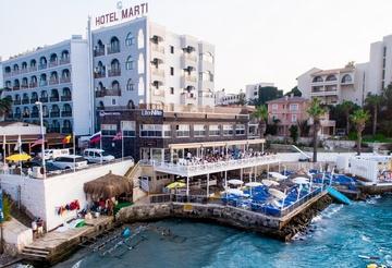Hotel Marti-Kusadasi 2020