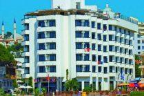 Asena Beach Hotel 3*