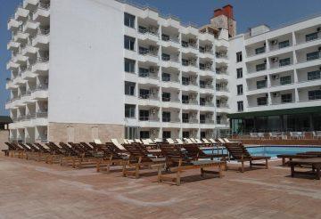 Ayma Beach Resort-Kusadasi-Leto 2020-Turska