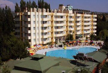 Hoteli 3*