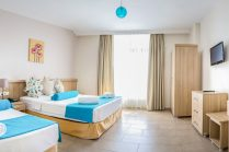 HOTEL PONZ 3*