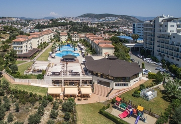Sealight Family Club Kusadasi Turska leto 2020