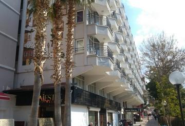 Turska leto 2020 Surtel hotel Kusadasi