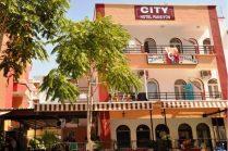 CITY PENSION HOTEL 2*