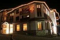 Evelina Palace 4*