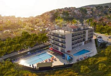 Belmare Hotel Kusadasi featured image - Lord Travel
