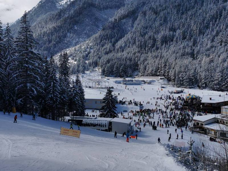 Bansko skijanje blog LordTravel zanimljivosti