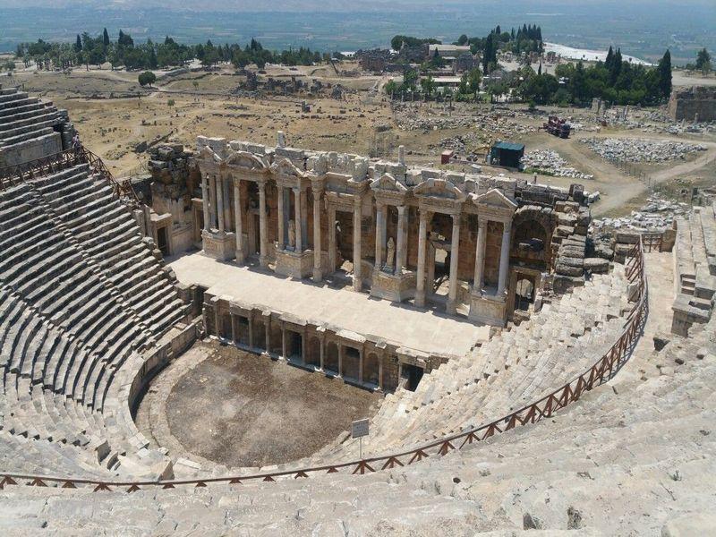 Hierapolis blog post - Lord Travel