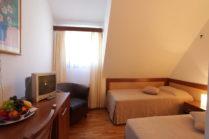 HOTEL CLUB A 3*