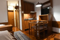 Aparthotel Nebeske Stolice 1