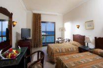 Regina Swiss Inn Beach Resort 4*