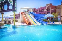 Sunny Days Resort Spa & Aqua park 4*