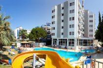 BLU MARE BEACH HOTEL 3*