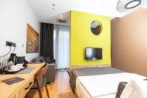 HOTEL RAMONDA 4*